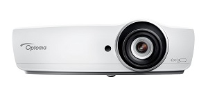 Optoma EH465 Projector