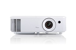 Optoma HD27 Projector