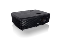 Optoma S341 Projector