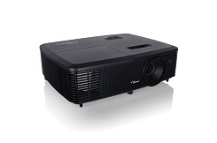 Optoma W331 Projector