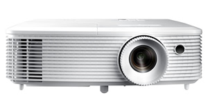 Optoma W365 Projector