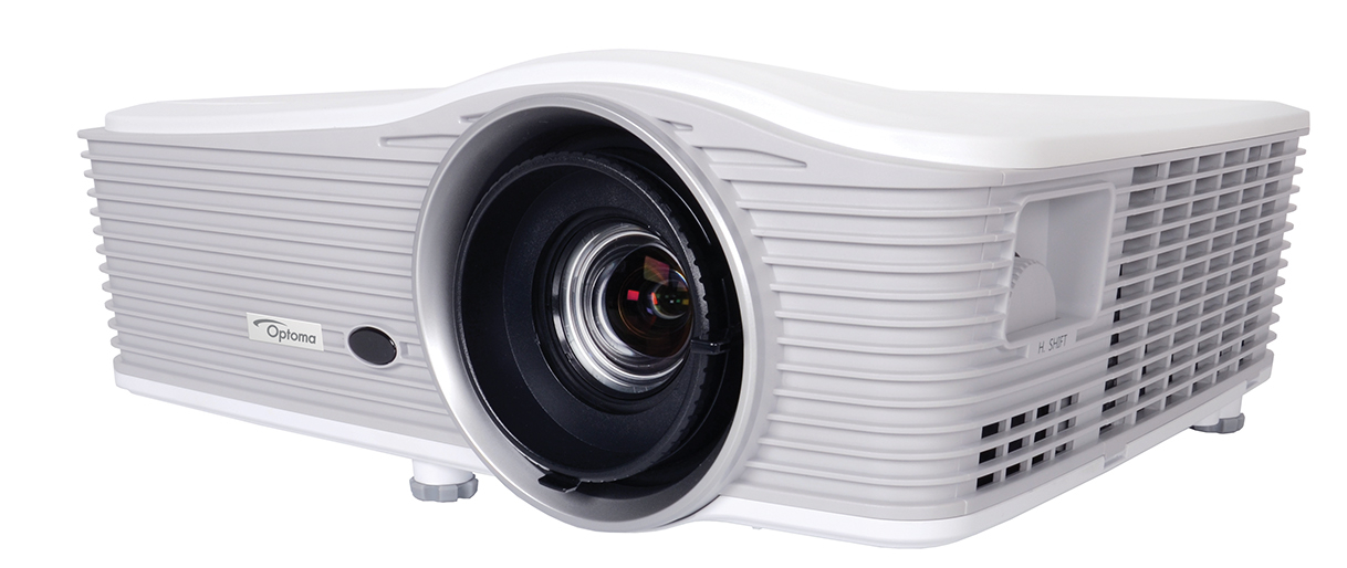 OPTOMA Optoma W515T Projector