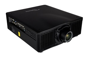 Optoma WU1500 Projector