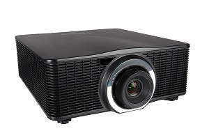 Optoma ZU650+ Projector