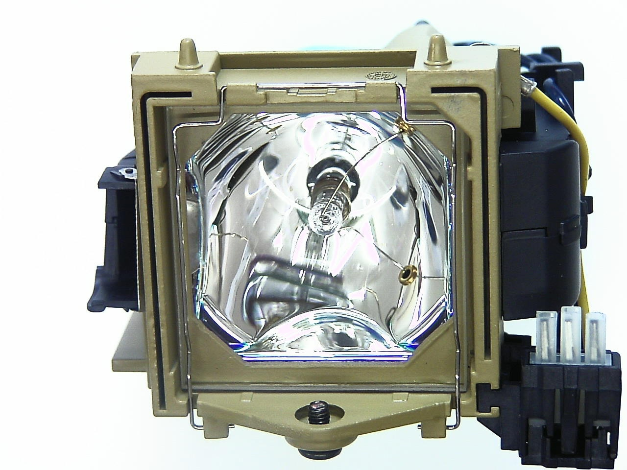 ANDERS KERN ANDERS KERN AST-BEAM X240 Genuine Original Projector Lamp