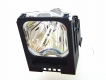 YOKOGAWA D4100X Genuine Original Projector Lamp