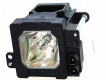 JVC HD-70ZR7J Genuine Original Rear projection TV Lamp