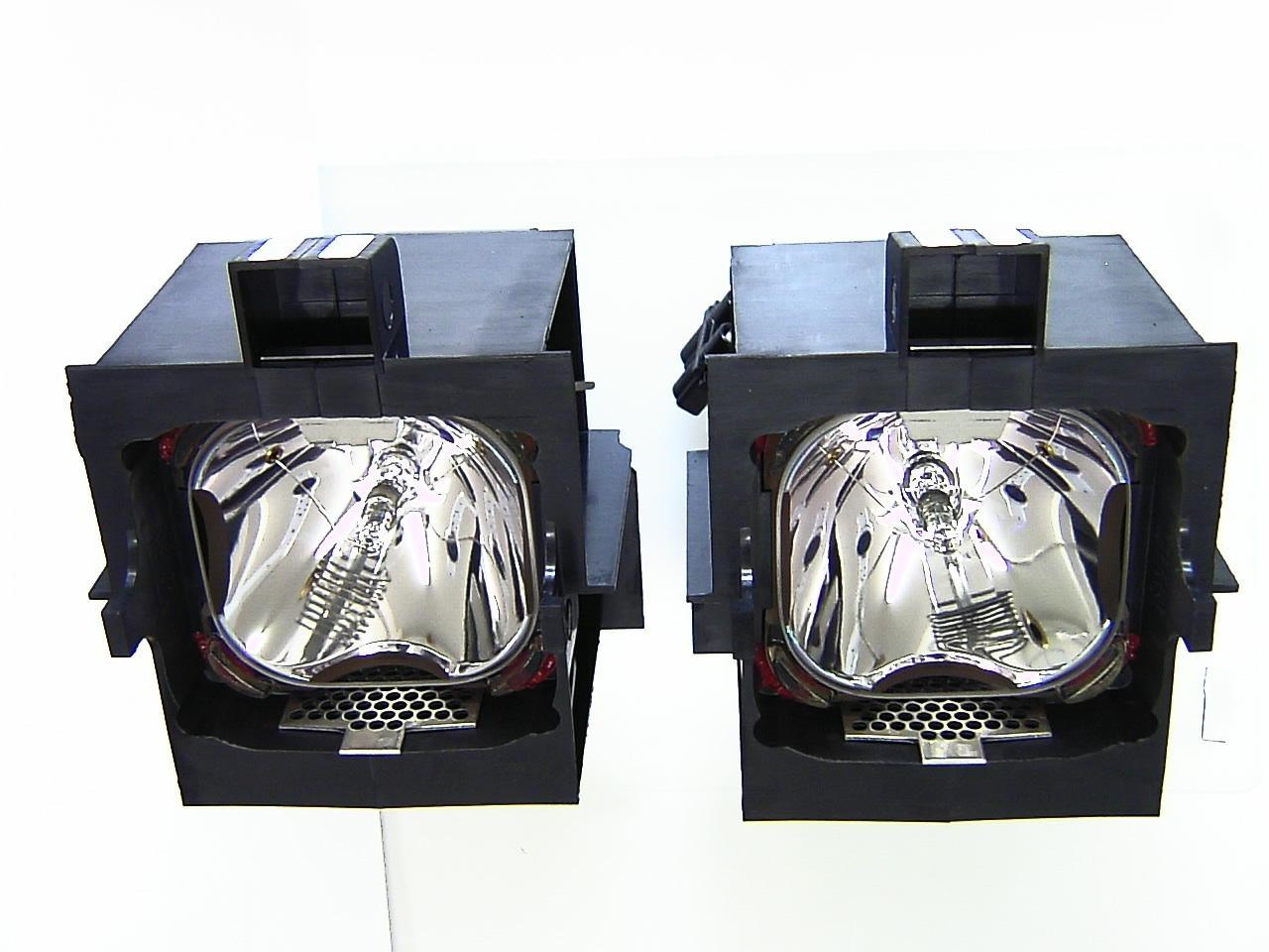 Barco Id R600 Pro Dual Genuine Original Projector Lamp