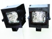BARCO iQ R300 (dual) Genuine Original Projector Lamp