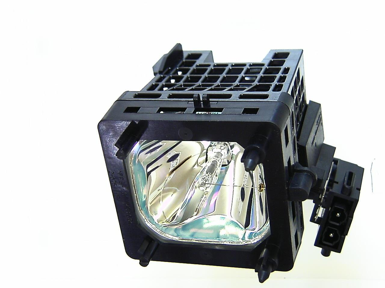 Sony Kds 50a2000 Genuine Original Rear Projection Tv Lamp