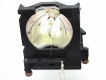 NVIEW L605 Genuine Original Projector Lamp