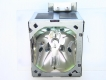 GE LCD 12 Genuine Original Projector Lamp