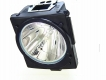 MITSUBISHI LVP-67XH50 Genuine Original Projection cube Lamp