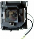 BENQ MP515ST Genuine Original Projector Lamp