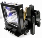 HUSTEM MVP-P40 Genuine Original Projector Lamp