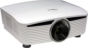 Optoma W505 Projector