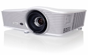 Optoma WU515 Projector