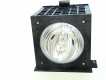 TOSHIBA P672 DL Genuine Original Projection cube Lamp