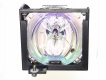 PLUS PJ-110 Genuine Original Projector Lamp