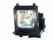 HUSTEM PJ-TX10 Genuine Original Projector Lamp