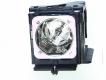 SAVILLE AV POWERLITE SPI-2600 Genuine Original Projector Lamp