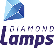 Diamond Projector Lamps