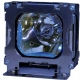 HUSTEM SRP-2200 Genuine Original Projector Lamp