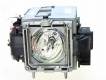 TOSHIBA TDP MT8 Diamond Projector Lamp