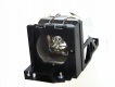 TOSHIBA TLP S10D Genuine Original Projector Lamp