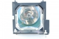 PROJECTOREUROPE TRAVELER 750 Genuine Original Projector Lamp