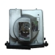NOBO X25C Genuine Original Projector Lamp