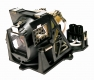 3D PERCEPTION X 30 BASIC Genuine Original Projector Lamp